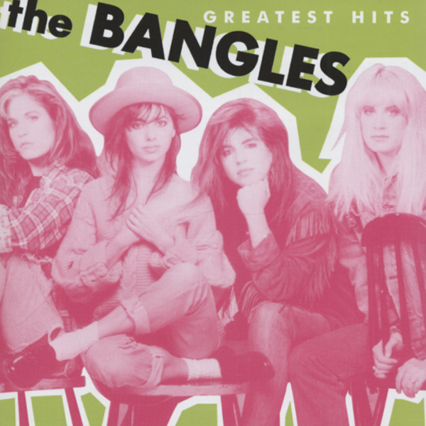 Bangles Greatest Hits Pop Vocal Ebay