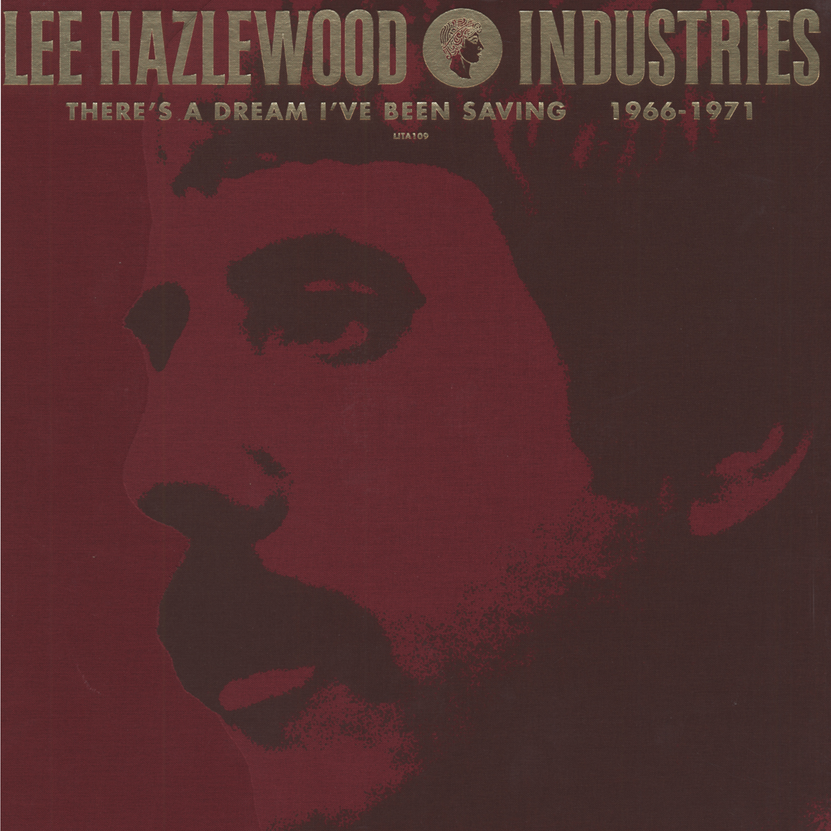 Lee Hazlewood There S A Dream I Ve Been Saving Lee